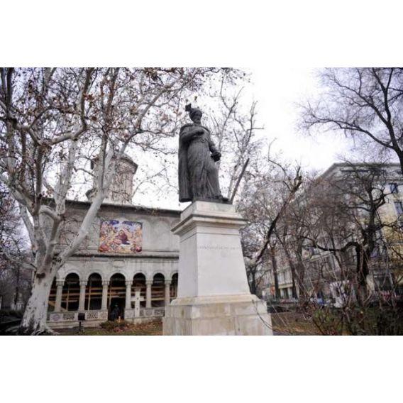 Excursie tematica Spiritul unui adevarat roman: Constantin Brancusi