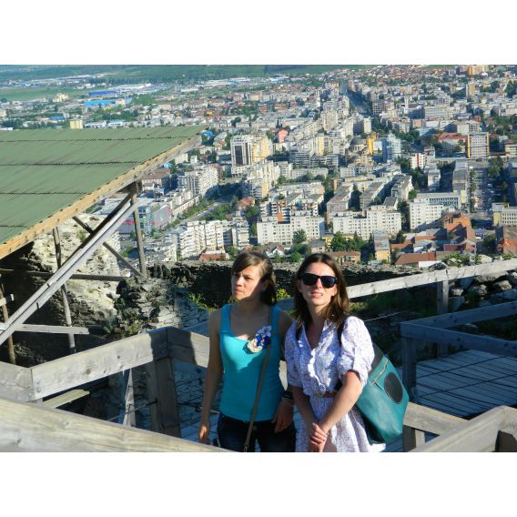 Excursie de 2 zile la Deva-Hunedoara