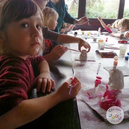 Atelier Jucaria Aurita