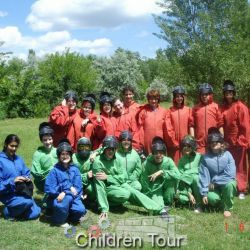 Divertisment la Paintball Outdoor