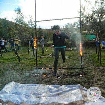 Excursie 3 zile la Rasnov, cu activitati incluse (tip teambuilding)
