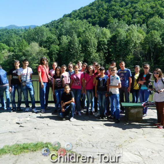Excursie la Cazanele Dunarii